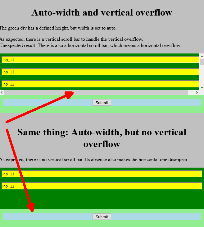 What exactly means width:auto ? (importance: low